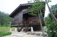 The Jana Kampung House At Taiping Golf And Country Club Image