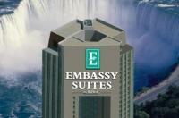 Embassy Suites By Hilton Niagara Falls Fallsview Image