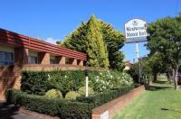 Westwood Motor Inn Image