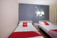 Motel 6 Ridgecrest Image