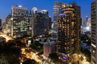 Hotel Indigo Bangkok Wireless Road Image