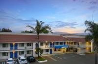 Motel 6 Santa Maria Image
