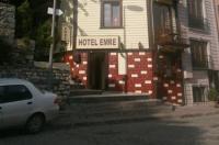 Emre Hotel Image