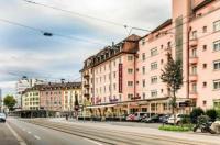 Mercure Stoller Zürich Image