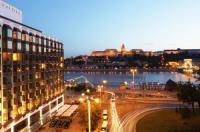 Sofitel Budapest Chain Bridge Image