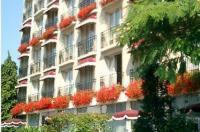 France Hôtel Image