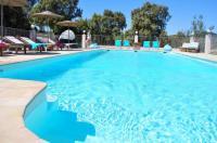 La Villa Nais B&B Image