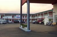 Stagecoach Motel Image