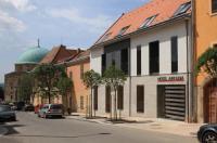 Hotel Arkadia Image