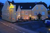 Hotel Højslev Kro Image