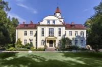 Hotel Palac Nieznanice Image