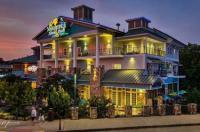 Margaritaville Island Hotel Image