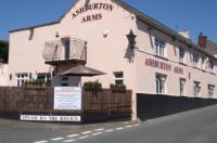 Ashburton Arms Image