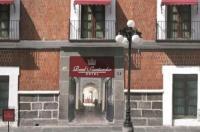 Hotel Real Santander Image