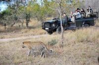 Umkumbe Safari Lodge Image