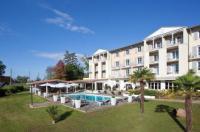 Hotel du Golf Le Lodge Image