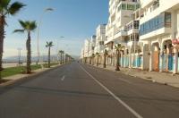 Duplex Corniche de Martil Image