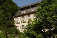 Hotel Diana Garni Image