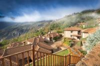 Pliadon Gi Mountain Resort & Spa Image