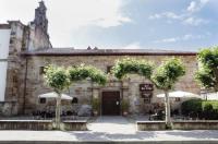 Hotel Convento San Roque Image