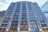 Homewood Suites By Hilton Cincinnati-Downtown Image