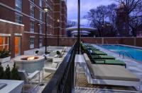 Hilton Garden Inn Atlanta Midtown Image
