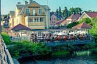 Borensbergs Gästgivaregård Image