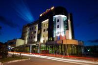 Diplomat Plaza Hotel & Resort Image