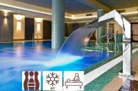 Hotel Mlyn Aqua Spa Biblioteka Image