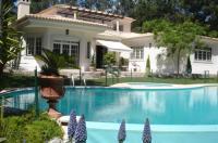 Villa Oasis Image