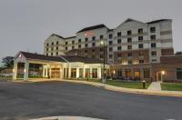 Hilton Garden Inn Woodbridge Image