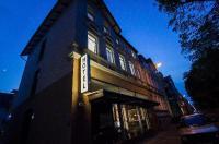 Hotel Garni Forum Image
