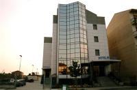 Hotel Italia Image
