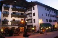 Club Hotel Alpino Image