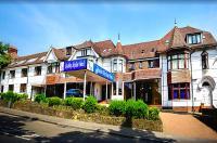 Quality Skyline Hotel Luton Image