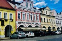 Hotel Sokolský Dum Image