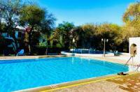 Hotel Hacienda Taboada Image
