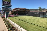 Klamath Motor Lodge Image