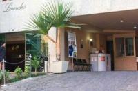 Clarion Lourdes Hotel Image