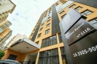 Comfort Inn & Suites Ribeirao Preto Image
