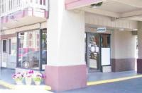 Banfield Motel Image
