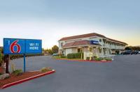 Motel 6 San Jose Airport Image
