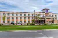 Sleep Inn & Suites Ames near ISU Campus Image