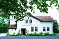 Hotel Frederiksminde Image