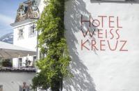 Hotel Weiss Kreuz Malans Image