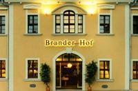 Hotel Brander Hof Image