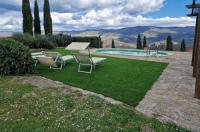 Castello Di Montegonzi Image