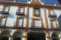 Hotel Peña de Arcos Image
