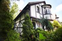 Villa Bursztynek Image