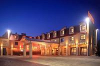 Hotel Nowy Dwór W Zaczerniu Image